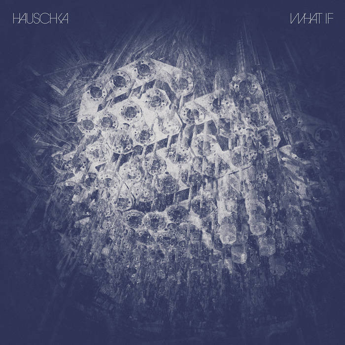 Hauschka - What If LP - vinyl
