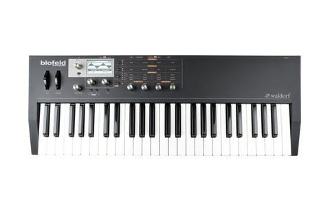 Waldorf Blofeld Keyboard **Demo Model