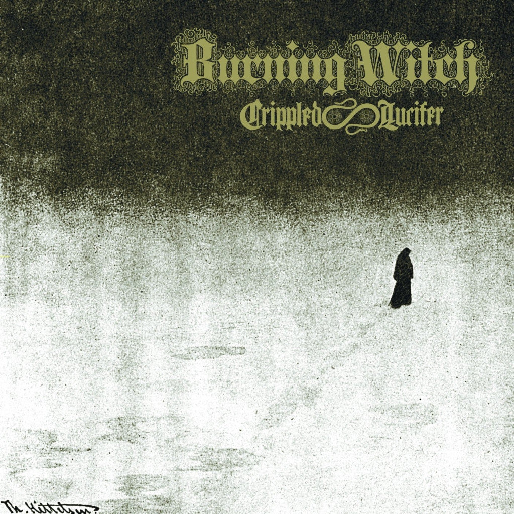 Burning Witch – Crippled Lucifer (2CD)