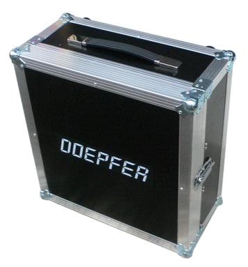 doepfer a-100p9 (with psu3)