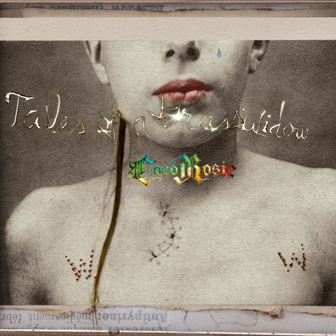 CocoRosie - Tales Of A GrassWidow / LP