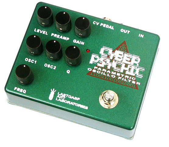 Last Gasp Laboratories CYBER PSYCHIC