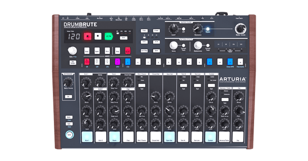 Arturia Drumbrute SALE!!! Demo Model