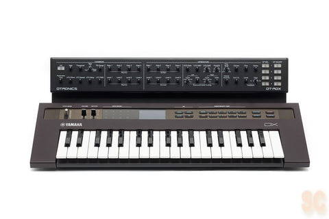Dtronics DT-RDX, A programmer for the YAMAHA REFACE-DX
