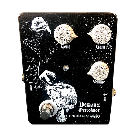 Dirty Haggard Audio Demonic Percolator