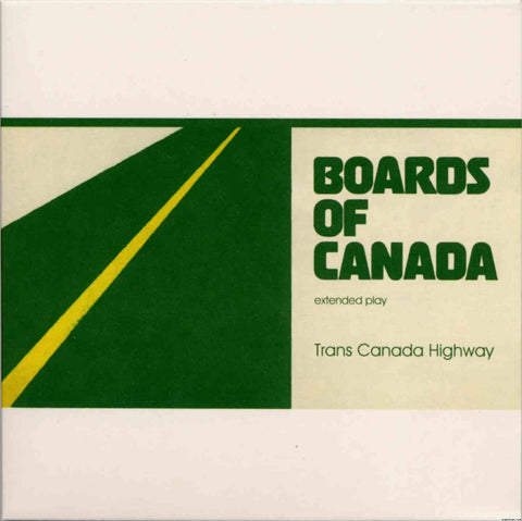 Boards Of Canada - Trans Canada Highway  / LP