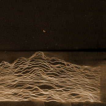 Floating Points - Reflections Mojave Desert - Vinyl + DVD + DOWNLOAD