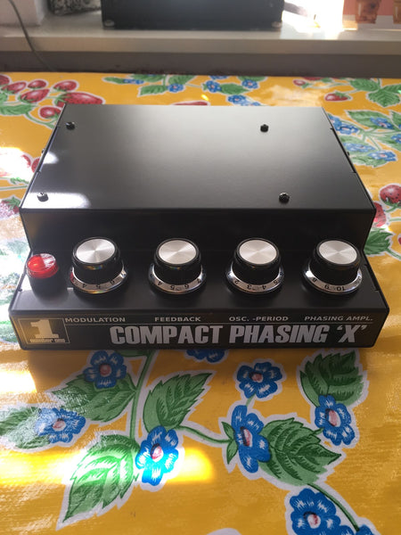 Haible Krautrock Phaser