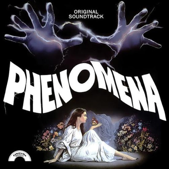 Goblin Phenomena (Original 1985 Soundtrack)  Cinevox / BTF / AMS (Italian Imports)