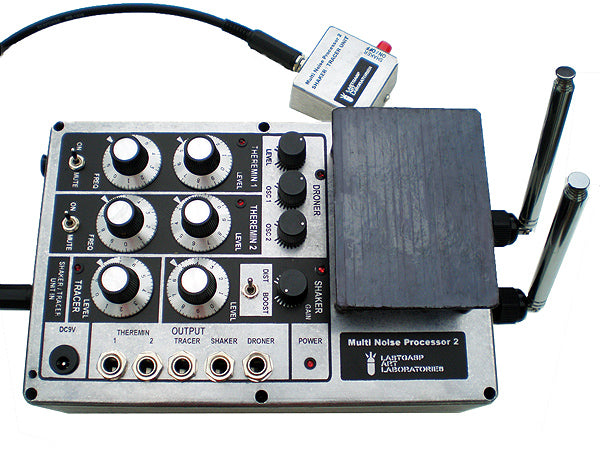 Last Gasp Laboratories MNp2 Multi Noise Processor 2