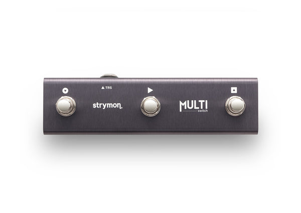 Strymon Multi Switch