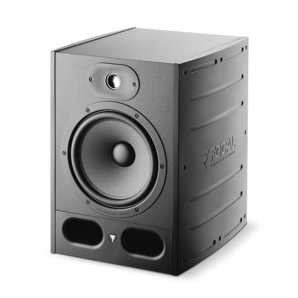 Focal Alpha 80 studio monitor