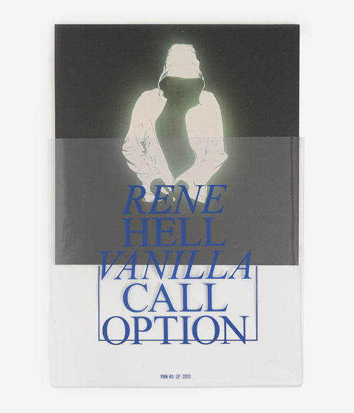Rene Hell - Vanilla Call Option LP 12""
