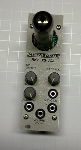 Metasonix RK2 XS-VCA
