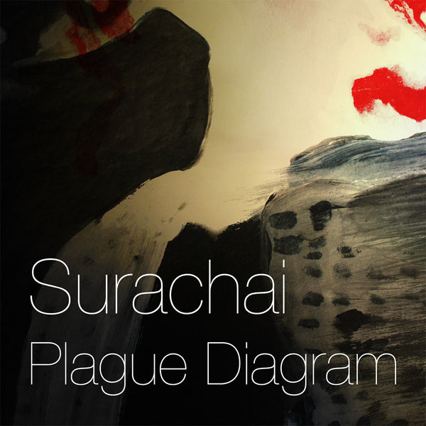 Surachai - Plague Diagram /12""