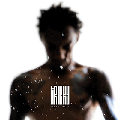 Tricky - False Idols LP