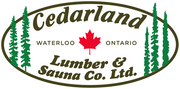 Cedarland Lumber & Sauna Co. Ltd.