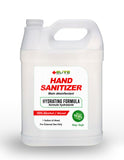 ELITEMED HAND SANITIZER- Gentle Hydrating formula Non-irritating - MADE IN CANADA