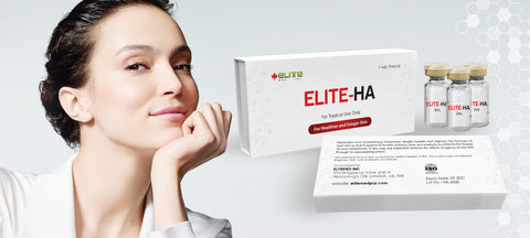 ELITE-HYALURONIC ACID ( ELITE-HA)