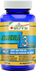 OMEGA 3 SOFTGELS