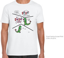 Rosin Rex and CannaPlates Limited T-Shirts