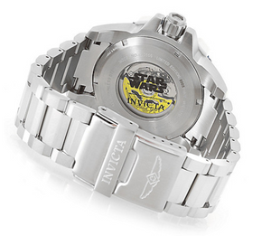Invicta Star Wars R2D2 Automatic Men's 48mm Limited Edition Octane Watch 26556-Klawk Watches