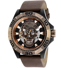 Load image into Gallery viewer, Invicta Disney Pirates of the Caribbean Automatic Men's 48mm Limited Watch 25228-Klawk Watches