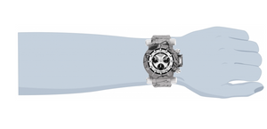 Invicta Coalition Forces Graffiti HydroPlated 51mm Swiss Chronograph Watch 26450-Klawk Watches