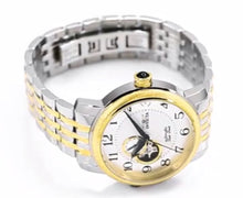 Load image into Gallery viewer, Invicta Lucid Men's 43mm Open-Heart Automatic Stainless NH39A Watch 28791 RARE-Klawk Watches