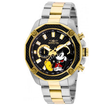 Load image into Gallery viewer, Invicta Disney Limited Edition Men's 48mm Carbon Fiber Chronograph Watch 27359-Klawk Watches