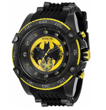 Load image into Gallery viewer, Invicta DC Comics Batman Men's 52mm Limited Edition Chronograph Watch 29122-Klawk Watches