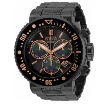 Load image into Gallery viewer, Invicta Reserve JT Pro Diver Mens Diamond Limited Edition 52mm Swiss Watch 30213-Klawk Watches