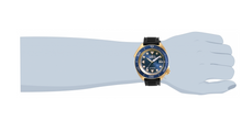 Load image into Gallery viewer, Invicta Pro Diver Sea Wolf Automatic Men's 47mm Blue & Gold Sport Watch 30426-Klawk Watches