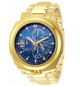 Invicta Reserve Russian Diver 15th Anniversary Limited Swiss Chrono Watch 30840-Klawk Watches