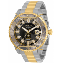 Load image into Gallery viewer, Invicta Pro Diver U.S. Army Automatic Men's 47mm Camouflage Watch 31852-Klawk Watches