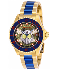 Invicta Marvel Ant-Man Women's 38mm Wasp Limited Automatic Watch RARE 27782-Klawk Watches