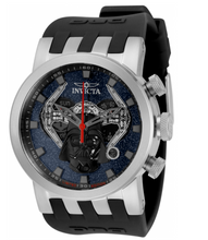 Load image into Gallery viewer, Invicta Star Wars Darth Vader Mens 46mm Limited Ed Swiss Chronograph Watch 34685-Klawk Watches