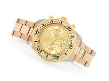 Load image into Gallery viewer, Invicta Pro Diver 27475 Men's Mixed Gold Two-Tone Chronograph Watch 47mm-Klawk Watches