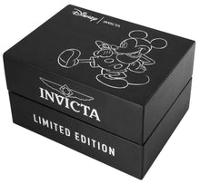 Load image into Gallery viewer, Invicta Disney Limited Edition 27389 Mens Two-Tone Mickey Chronograph Watch 43mm-Klawk Watches