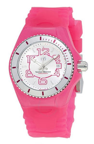 Technomarine Cruise Jellyfish Women's 34mm Pink Swiss Quartz Watch TM-115127-Klawk Watches