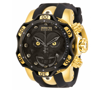 Invicta DC Comics JOKER Gold & Black Limited Edition Men's 52mm Watch 30063-Klawk Watches