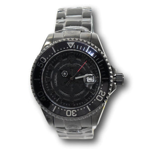 Invicta Star Wars Darth Vader Limited Edition Automatic Triple-Black Watch 26161-Klawk Watches