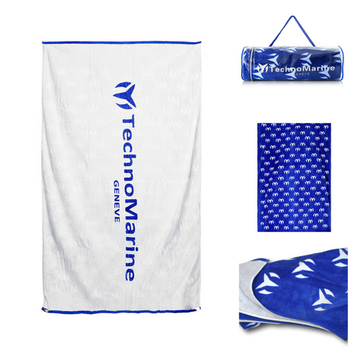 TechnoMarine Oversized Beach Towel 72