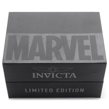 Load image into Gallery viewer, Invicta Marvel Punisher Men's 48mm Limited Edition Dual Time Dials Watch 33311-Klawk Watches