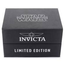 Load image into Gallery viewer, Invicta Star Wars Boba Fett Men's 46mm Limited Ed Swiss Chronograph Watch 34686-Klawk Watches