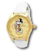 Load image into Gallery viewer, Invicta Disney Limited Edition Women's 38mm Gold Mickey Watch Band Set 34094-Klawk Watches