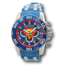 Load image into Gallery viewer, Invicta DC Comics Men's 50mm Superman Limited Edition Chronograph Watch 32532-Klawk Watches