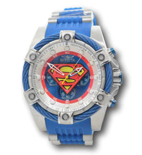 Load image into Gallery viewer, Invicta DC Comics Superman Men's 52mm Limited Chronograph Watch 33188-Klawk Watches