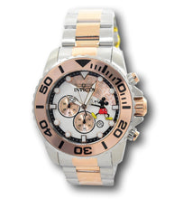 Load image into Gallery viewer, Invicta Disney Limited Ed Men's 50mm Mickey Rose Gold Chronograph Watch 324456-Klawk Watches