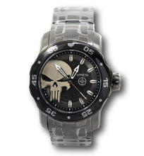 Load image into Gallery viewer, Invicta Marvel Punisher Men's 48mm Limited Edition Gunmetal Quartz Watch 32420-Klawk Watches
